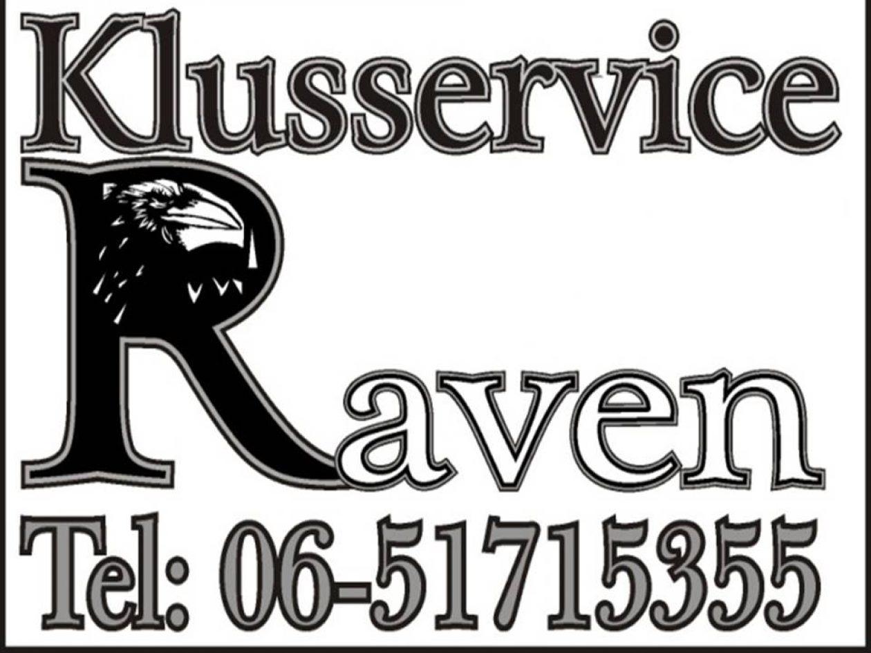 Klusservice Raven